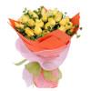 惩罚--黄玫瑰33枝