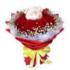 特别的爱--红玫瑰22枝