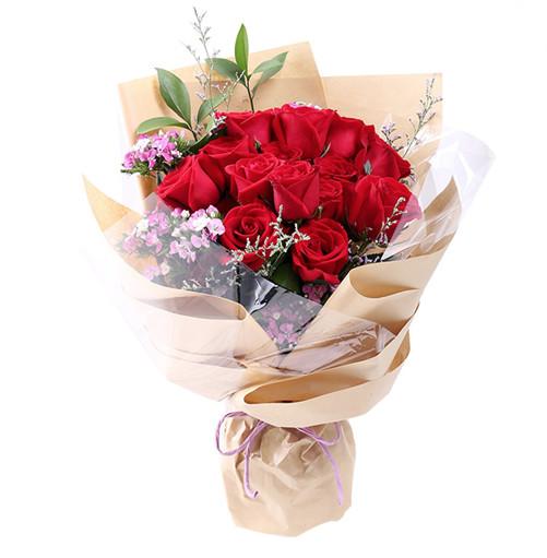 16支红玫瑰1-1